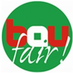 bau fair Logo